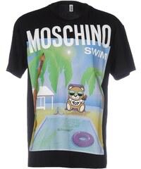 MOSCHINO SWIM TOPS