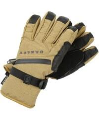 Oakley KINGPIN Fingerhandschuh brown