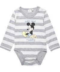 Disney MICKEY Body light grey melange
