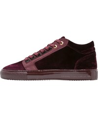 Android Homme PROPULSION Sneaker high wine