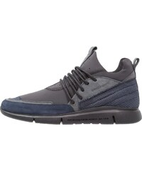 Android Homme RUNYON Sneaker low navy/black/charcoal