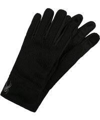 Spyder CORE SWEATER Gants mottled black