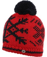 Bogner Fire + Ice ELON Bonnet red
