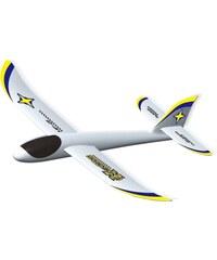 Wiky Letadlo házecí 47 cm - bílo- žluté