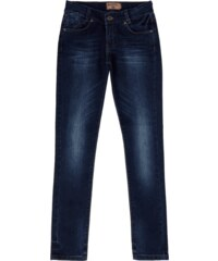 Blue Effect Stone Washed Super Skinny Fit Jeans