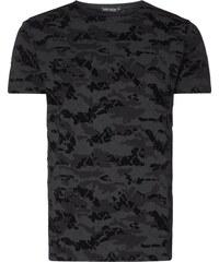 Antony Morato T-Shirt mit Camouflage-Flockprint