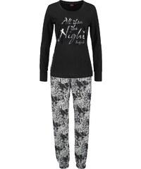 BUFFALO Langer Pyjama