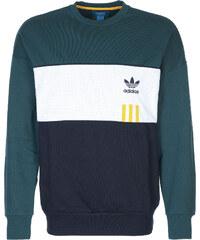 adidas D96 Crew Sweater utility green
