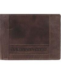 Spikes & Sparrow Bronco Geldbörse Leder 125 cm