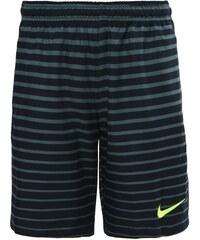 Nike Performance DRY SQUAD COOL kurze Sporthose seaweed/hasta