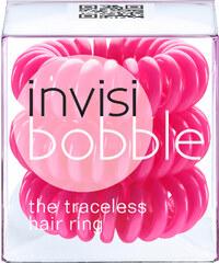 Gumička do vlasů Invisibobble Candy Pink