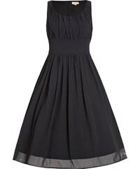 LINDY BOP Dámské šaty Christianne černé