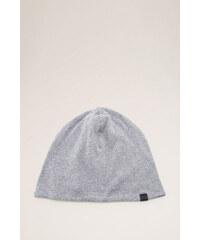 Esprit Žerzejová čepice ze směsi bavlny