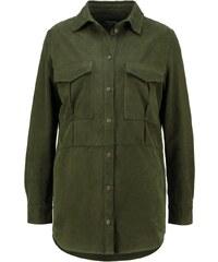 Earnest Sewn DOROTHY Chemisier army green