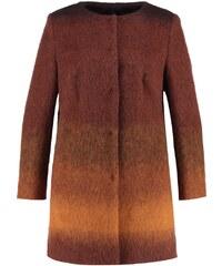 CeHCe Manteau classique orange