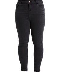 New Look Curves Jean slim black