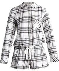 Zalando Essentials Pyjama black/off white