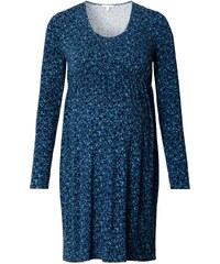 Esprit Maternity STILLKLEID Robe en jersey shadow blue