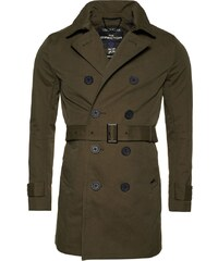 Superdry Trench ditch