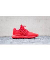 adidas Originals adidas Tubular Radial Red/ Red/ Core Black