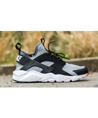 Nike Air Huarache Run Ultra Wolf Grey/ White-Black-Cool Grey