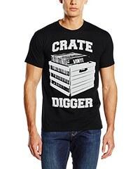 CID Herren T-Shirt Originals-Crate