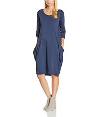 TANTRA Damen Kleid Asymetric Dress with Pockets