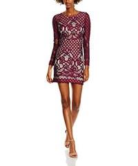 Boohoo Damen Standard-Kleider Boutique Bria Lace Open Back