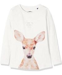 TOM TAILOR Kids Mädchen Aquarelle Print Optic T-Shirt