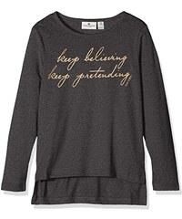 TOM TAILOR Kids Mädchen T-Shirt Longsleeve with Foil Print