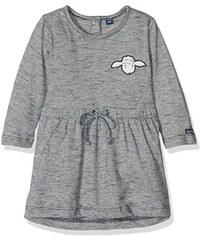 TOM TAILOR Kids Baby-Mädchen Kleid Striped Jersey Dress