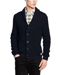 JACK & JONES VINTAGE Herren Strickjacke Jjvlongford Knit Shawl Cardigan