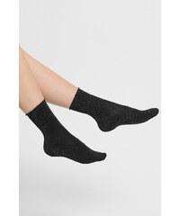 Orsay Socken mit Glitter