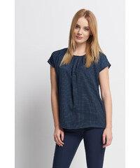 Orsay Bluse mit Punkte-Muster
