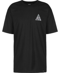 Huf Muted Military Triple Triangle T-Shirt black