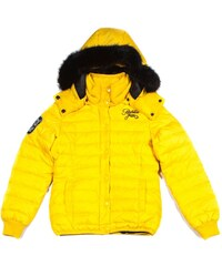Redskins Bonny - Doudoune - jaune