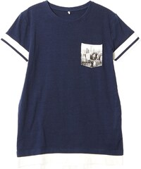 Name It T-shirt - bleu brut