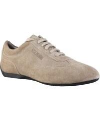 Sparco Imola - Ledersneakers - beige