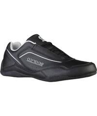 Sparco Jerez - Ledersneakers - schwarz