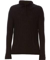 Best Mountain Pullover - schwarz