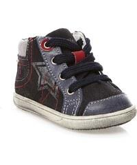 Primigi Palmer 3 - Ledersneakers - zweifarbig