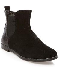 Primigi Violante 1 - Boots - schwarz
