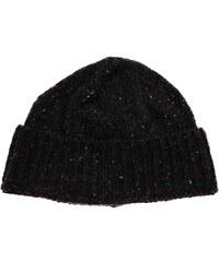 G Star Wanin - Bonnet en laine mélangée - noir