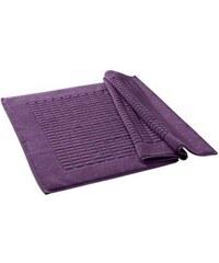 Ifilhome Tapis de bain - violet
