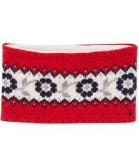 Petit Bateau Snood en laine - rouge