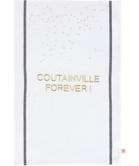 La cerise sur le gâteau Countainville Forever - Torchon - or