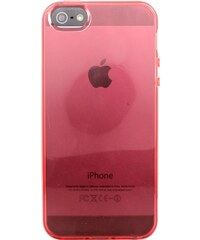 The Kase Coque pour iPhone 5/5s/SE - rouge