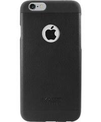 The Kase Coque en cuir pour iPhone 6/6sS - noir