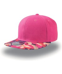 Snapback Colour ATLANTIS