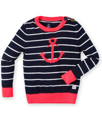 Gaastra Pullover Sea Dragon Girls blau Mädchen